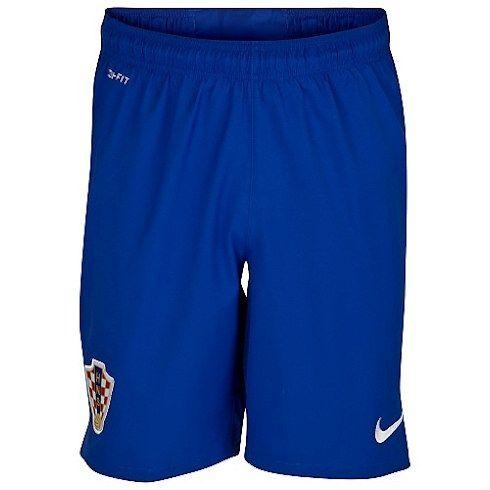 La Selección de Croacia Eurocopa 2012 Away Pantalones futbol [484] - €7.76 : Camisetas de futbol baratas online!