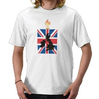 Olympics 2012 - Team GB T-Shirt