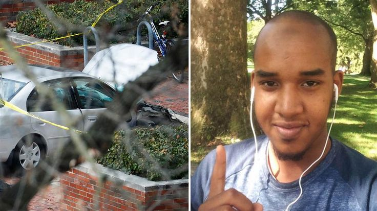 Ohio State Jihadi Was Taking Class That Encouraged Action Against Whites For ?Microaggressions?