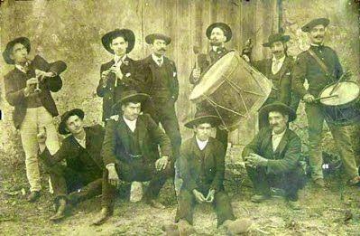 Gaiteiros da Pocariça, Cantanhede