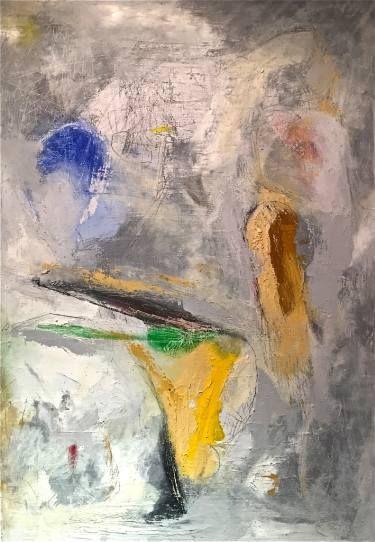 "Saatchi Art Artist RK Polak; Painting, ""tendencies 07"" #art"
