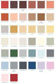 Image result for 1950s color palette