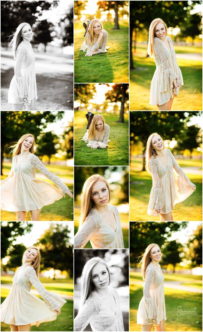 Senior photos | Senior pictures | Senior portrait ideas | Fashion | Boho