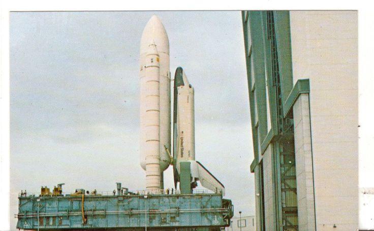 unused space shuttle design - photo #5