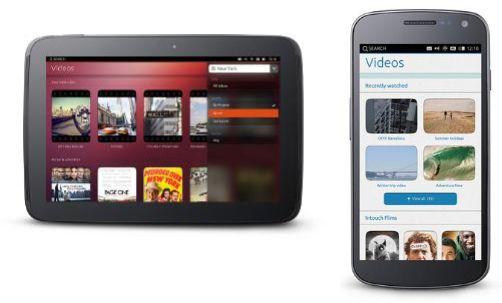 Ubuntu Touch - Cómo instalar Ubuntu en equipos móviles.