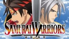 Fourth 'Sengoku Musou' Japanese Anime DVD/BD Cover Revealed | The Fandom Post
