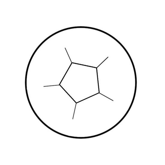 1000+ ideas about Angles Of A Hexagon on Pinterest   Angles in a ...