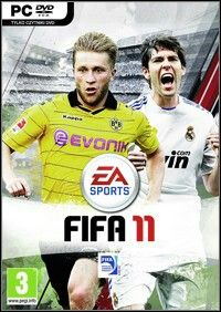 FIFA 11 Covers PC Games