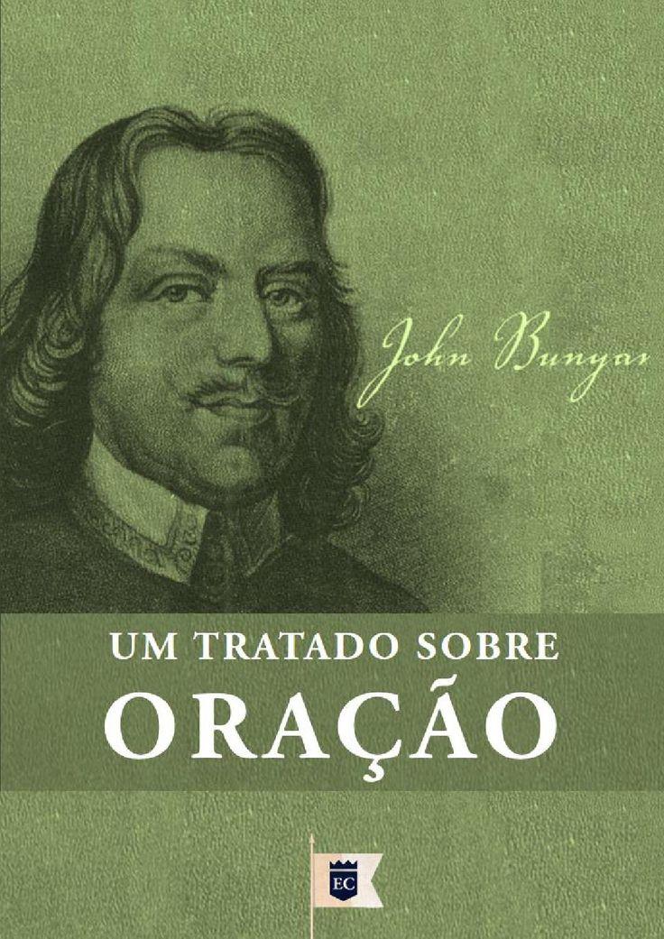 Livro ebook um tratado sobre oracao