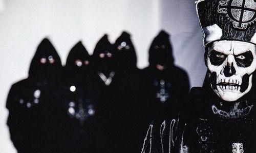 Record Review: Ghost B.C. — Infestissumam