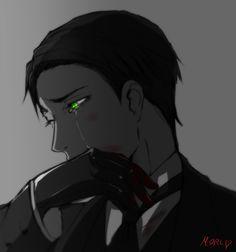 William - Kuroshitsuji