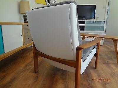 Tessa T21 Chair Retro Mid Century Modern