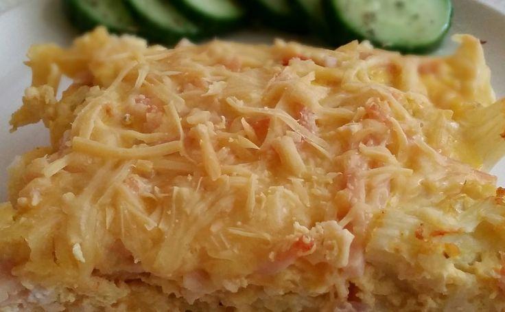 Frittata is een recept op basis van ei, aangevuld met eigenlijk alles wat je lekker vindt: groenten,kruiden,vlees,vis,aardappelen en kaas… Ik gebruik natuurlijk zelf geen aardappelen omdat ik koolh…