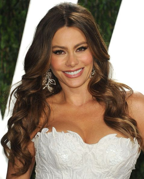 Miraculous 25 Best Ideas About Sofia Vergara Biography On Pinterest Sofia Hairstyle Inspiration Daily Dogsangcom