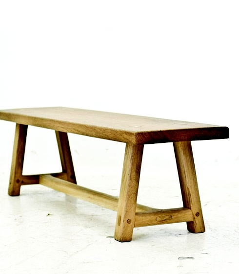 A frame bench_1