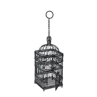 Achla BC-03 Victorian Bird Cage Small-