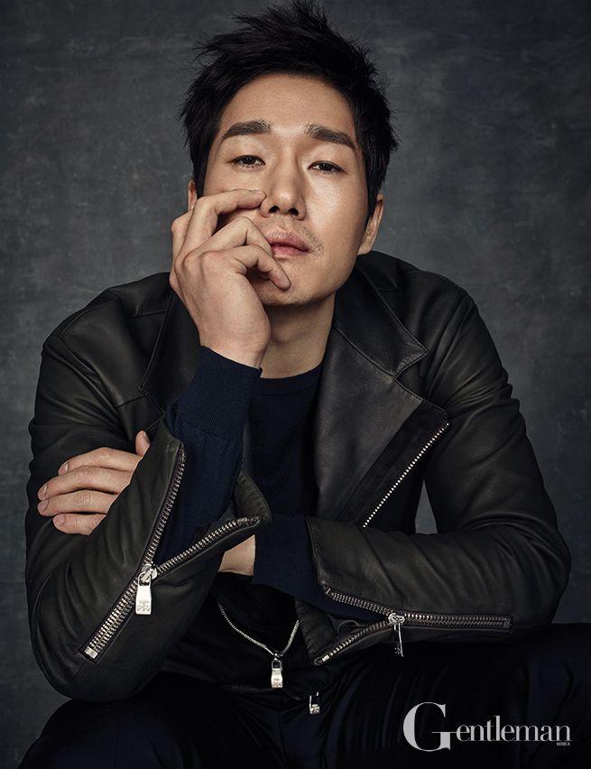 2014.12, Gentleman, Yoo Ji Tae