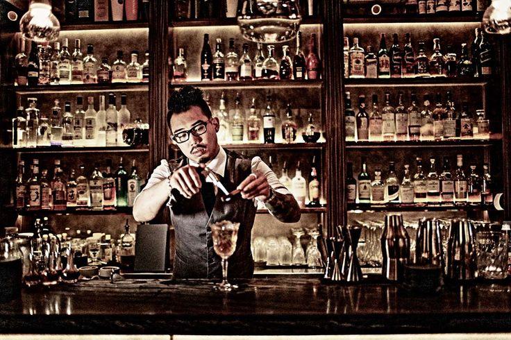 De barra en barra los mejores bares del mundo Bars