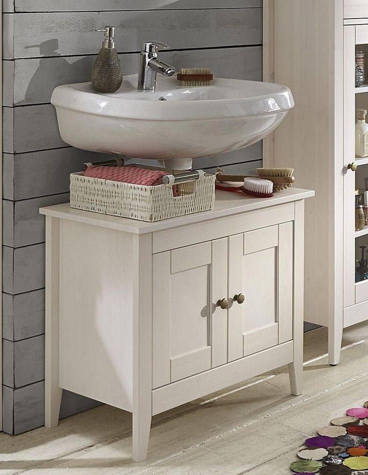 17 beste ideer om Badezimmer Möbel på Pinterest Schöne - badezimmer unterschrank günstig