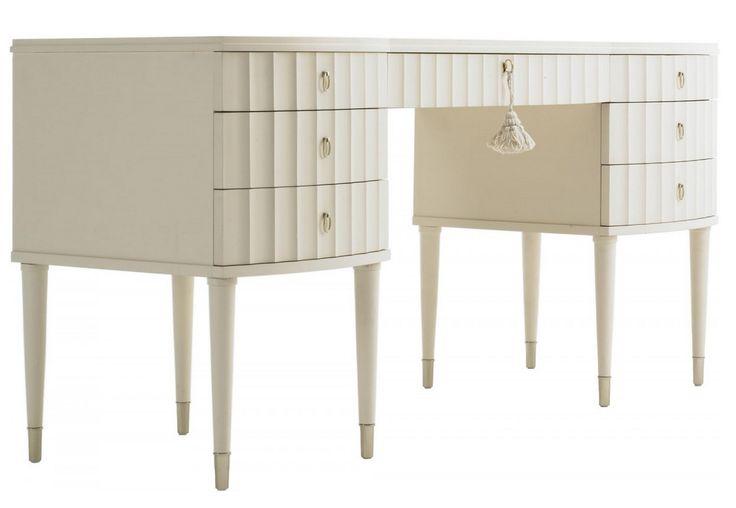 Modern Dressing Vanity Tables - Bedroom Vanities Design Ideas