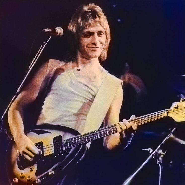 605 best images about Benjamin Orr - photo#21