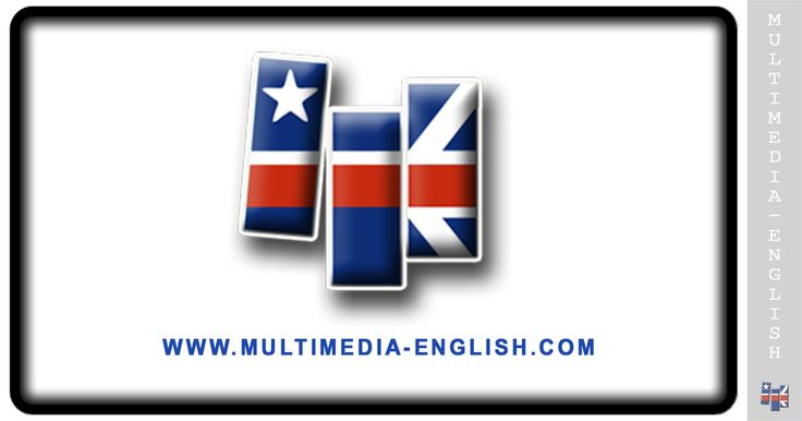 Multimedia-English is an interactive website to learn real English through videos and activities, including a Virtual Classroom for online teaching
