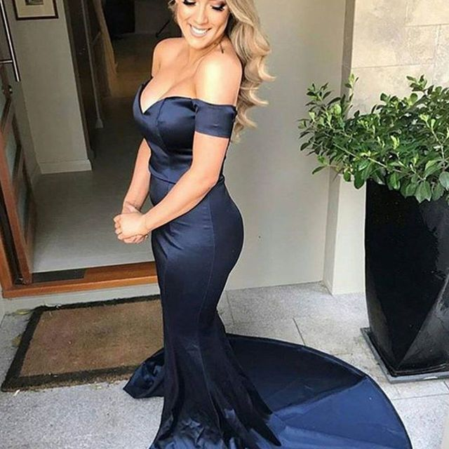 Pin on Long Prom Dresses 2018