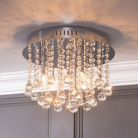 Bathroom Lights Debenhams 7 best lighting images on pinterest | ceiling lights, ceilings and
