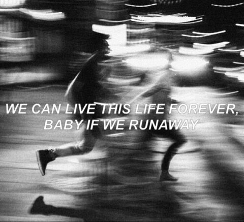 Runaway the vamps