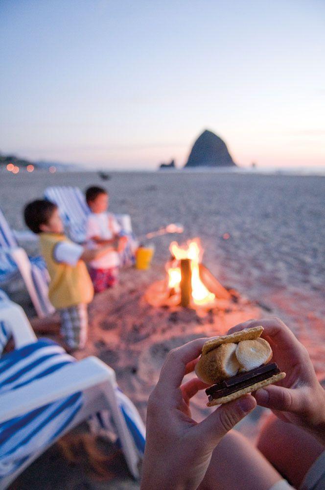 Oregon Coast Beach Retreats From pizza