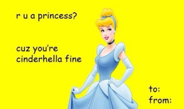13 valentine's cards sure to make bae blush  funny