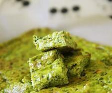 Recipe Kids Veggie Slice by mummaduck - Recipe of category Baby food