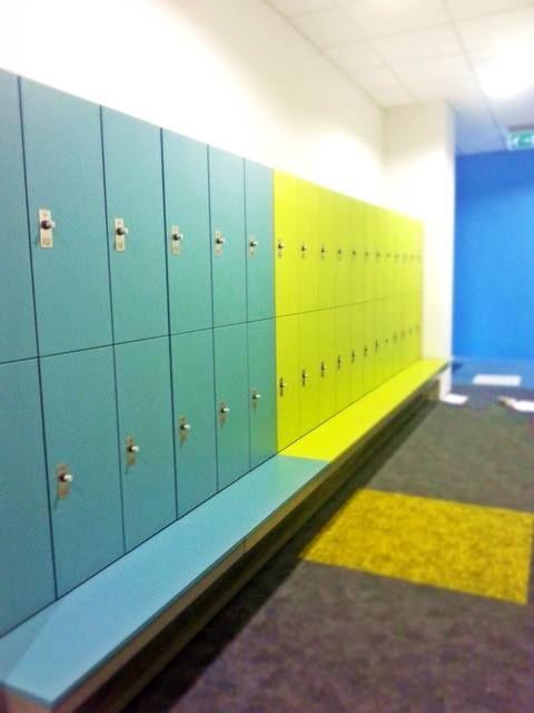 szafki do przedszkola