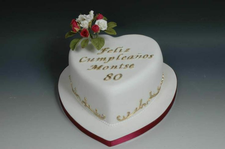 Elegant Birthday Cakes For Women