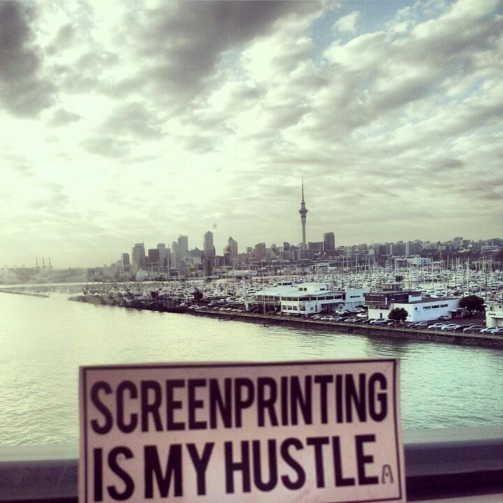 Auckland Hustle Aisle6