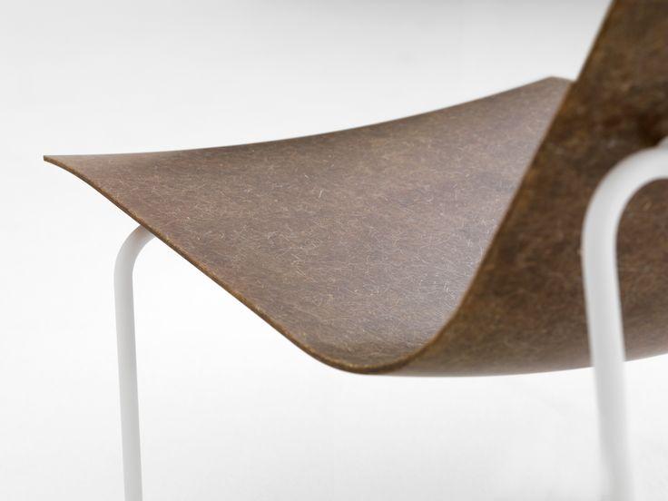 Low Chair, Maarten Van Severen