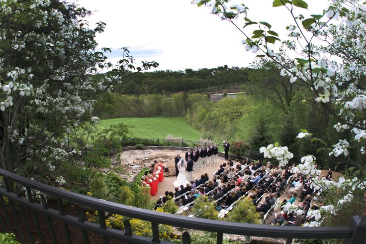 Ceremony Site At The Studio Inn At St Albans Photo By Memories Are Forever