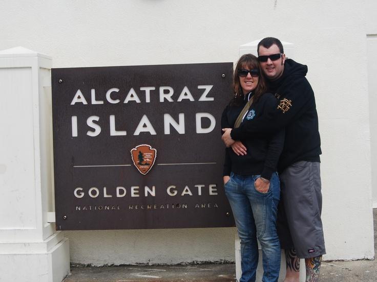 Alcatraz 2010 San Fran Cisco: Favorite Places, Alcatraz Islands, Franciscor Connection, Alcatraz 2010, 2010 San, Francisco Re Connection, Fran Cisco, San Franciscor, San Francisco Re