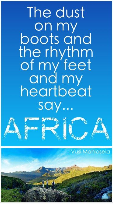 Feel the rhythm of Africa at one of Vusi Mahlasela's upcoming concerts. Repin and comment to win two tickets to one of four shows. Comment with the location of the concert you want to attend to enter! Concert dates: Jan. 30 at Bing Concert Hall in Stanford, CA; Feb. 1 at The Mint in Los Angeles, CA ; Feb. 4 at MIM Music Theatre in Phoenix, AZ; and Feb. 10 at The Hamilton in Washington, DC. Official Rules: http://www.flysaa.com/cms/US/promo/pinterest_terms_vusi_mahlasela.html