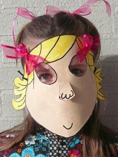 Bloom: We interrupt our normal transmission ... for Book Week! Charlie and Lola Costume ideas