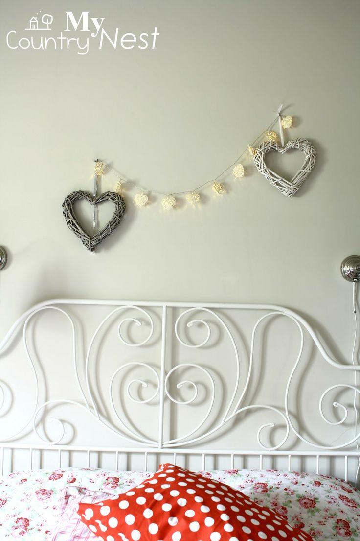 Oltre 1000 idee su decorazione della camera da letto su pinterest ...