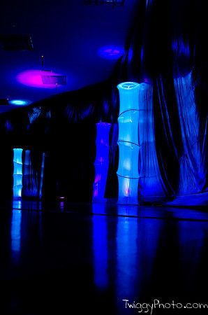 High School Homecoming Dance 10/15/11 - Extreme Event Design's Event Gallery