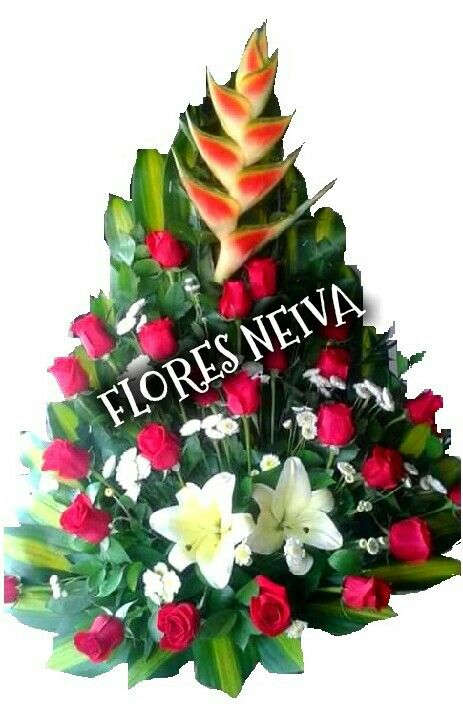 Decora tu vida con flores neiva -colombia 3153335017
