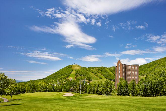 北海道の夏を満喫ウェスティン ルスツリゾートがグランドオープン