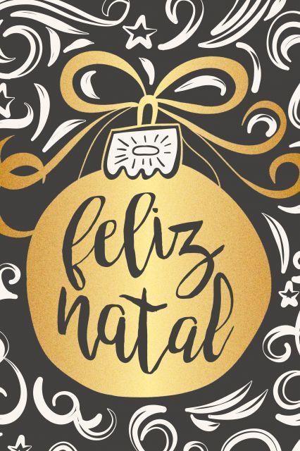 Poster - Natal Dourado