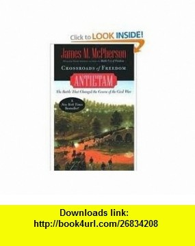 Crossroads of Freedom Publisher Oxford University Press, USA James M. McPherson ,   ,  , ASIN: B004W1FQIO , tutorials , pdf , ebook , torrent , downloads , rapidshare , filesonic , hotfile , megaupload , fileserve
