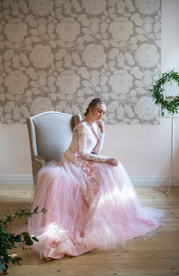 Wedding Dress Colection 2019 From Inga Ezergale Design Sample Sale