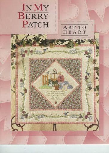 in my Berry Patch - Deisy Venancio - Álbumes web de Picasa
