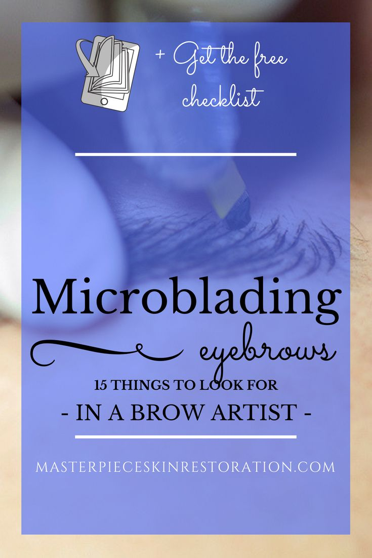 microblading eyebrows, brow artist, cosmetic tattoos, how to find the best brow artist, cost, pain, how long does it last, what is microblading