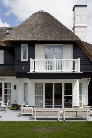 17 beste idee n over modern landelijke stijl op pinterest for Architecten moderne stijl